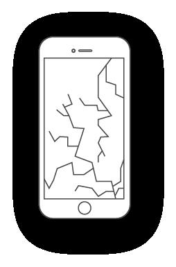 picto réparation écran